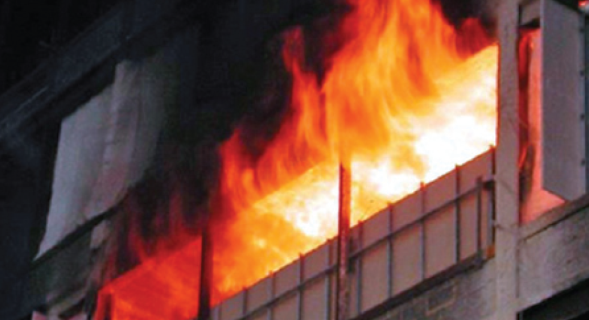 Landlords Fire Safety Tips