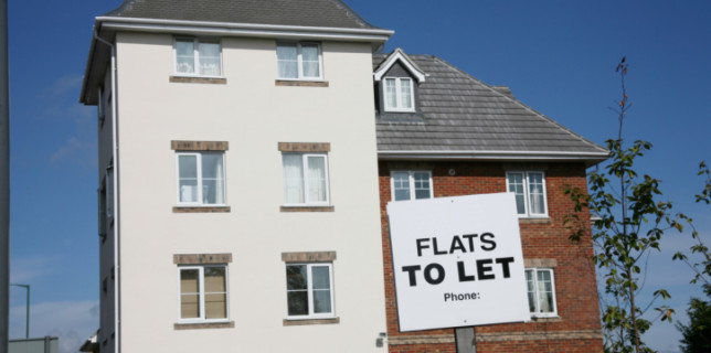 Flats To Let horizontal